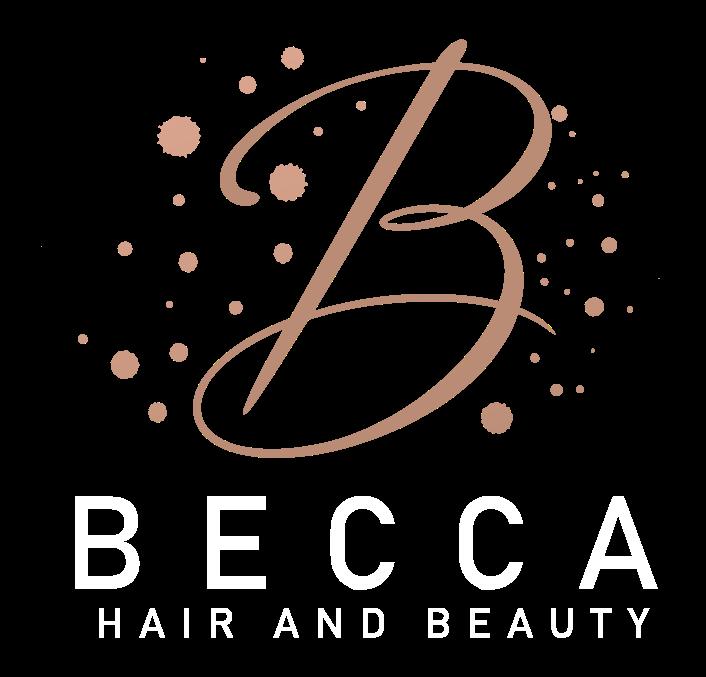 Becca Hair & Beauty Logo